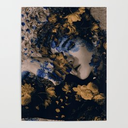 Golden Raven   Baekhyun Poster