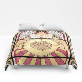 Pray the Helix Comforters