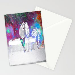 lost souls Stationery Cards