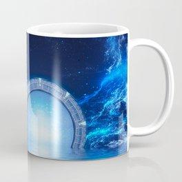 Gate of the Stars Coffee Mug