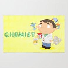 CHEMIST Rug