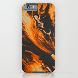 LEARNED TO LOSE YOU iPhone Case