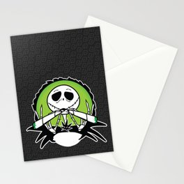 Jack's Two Joints Stationery Cards