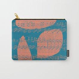 Schubert Sheet Music - Impromptu Carry-All Pouch