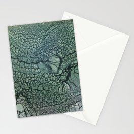 Sunken Memories III Stationery Cards