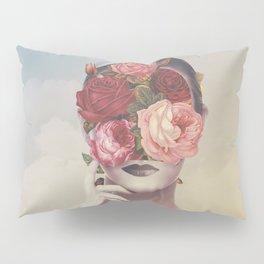 Flamboyant Pillow Sham