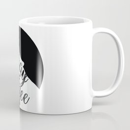 Stay Free Coffee Mug