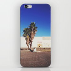 the neighborhood iPhone & iPod Skin