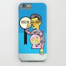 Rock On! iPhone 6s Slim Case