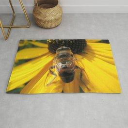 A Bee's Life Rug