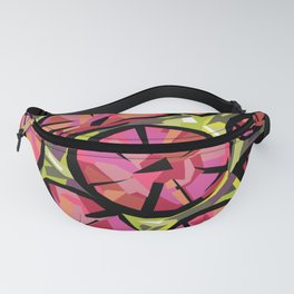 Candy Citrus Fanny Pack