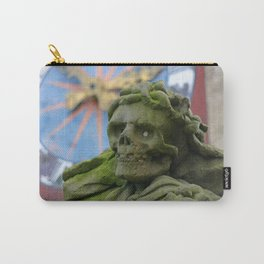 The Death | Der Tod Carry-All Pouch