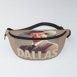 Dallas - J.R. Ewing Fanny Pack