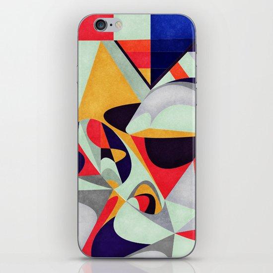 Want iPhone & iPod Skin