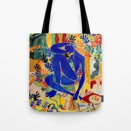 Matisse el Henri Tote Bag
