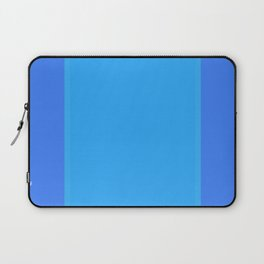 Re-Created ONE No. 43 by Robert S. Lee Laptop Sleeve