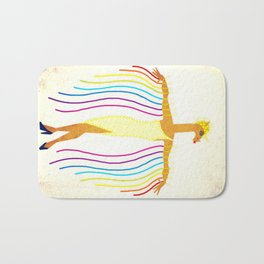 Erte Unicorn Bath Mat