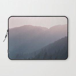 The Wilderness Awaits Laptop Sleeve