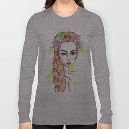 Adaraya Long Sleeve T-shirt