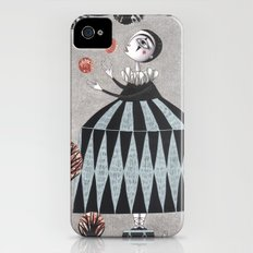 The Juggler's Hour iPhone (4, 4s) Slim Case