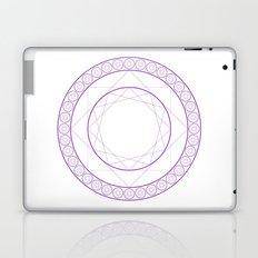 Anime Magic Circle 2 Laptop & iPad Skin