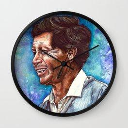 Rodrigo Wall Clock