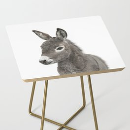 Baby Donkey Side Table