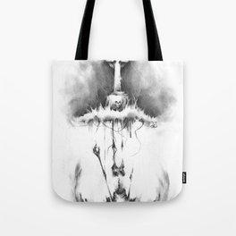 The Sins Unforgiven Tote Bag