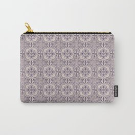 Portuguese tiles II Carry-All Pouch