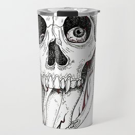 """Googly Eyes"" Travel Mug"