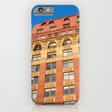 Complimentary Colours Slim Case iPhone 6s