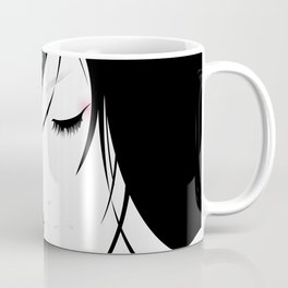 Asian Obsession Coffee Mug