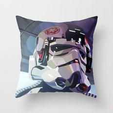 SW#54 Throw Pillow