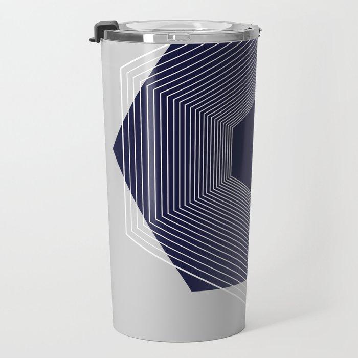 Dimension Travel Mug