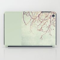 chinese iPad Cases featuring Chinese Spring by Katayoon Photography & Design