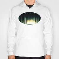 theater Hoodies featuring Theater by Lipstick Vandalism