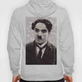 Charlie Chaplin, Compedy Legend Hoody