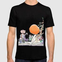 Roald Dahl Day T-shirt