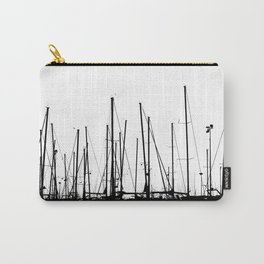 Masts Carry-All Pouch