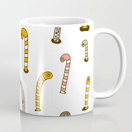 Garden eels Coffee Mug