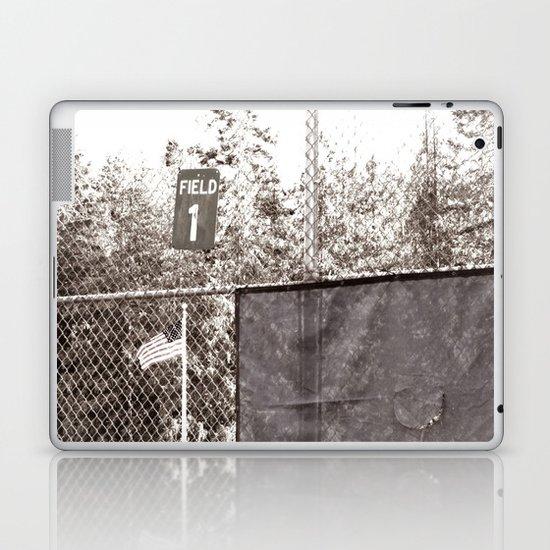 Field 1 Laptop & iPad Skin