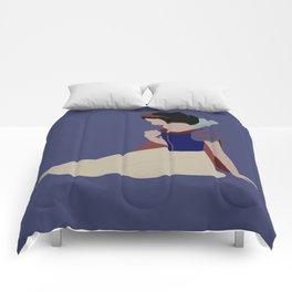 Snow White  Comforters