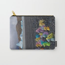 My Little Sea Ponies in Patagonia Carry-All Pouch