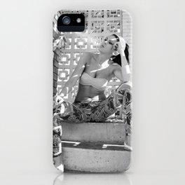 Annalise 1 iPhone Case
