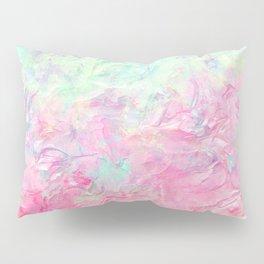 Plastered Memories 2 Pillow Sham