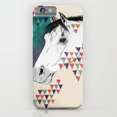 My pony is'nt an unicorn iPhone 6s Slim Case