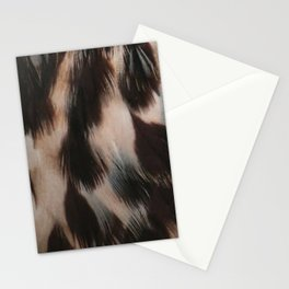 Hawk Feathers Stationery Cards