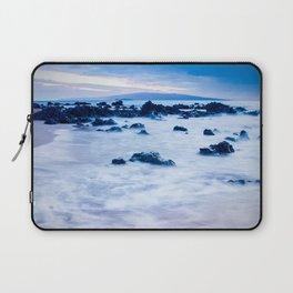 Keawakapu Kahaulani Aloha Tropical Nights Laptop Sleeve