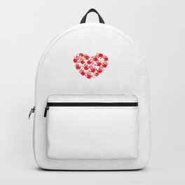 Best Mommy Hands Down Cute Mothers Day Outfit Backpack