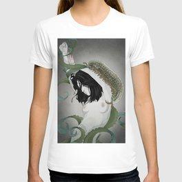 BUG GIRL T-shirt